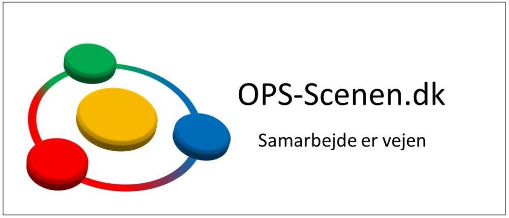 OPS-Scenen